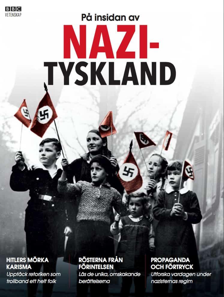På insidan av Nazi-Tyskland