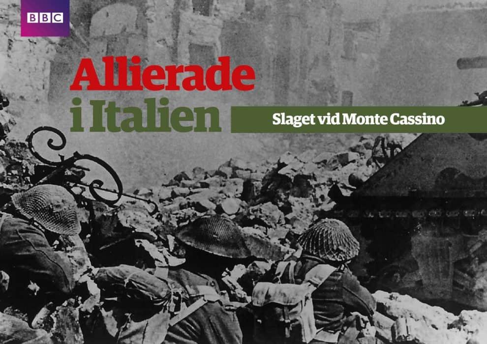 Allierade i Italien