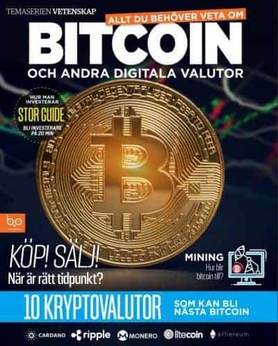 Bitcoin – och andra digitala valutor