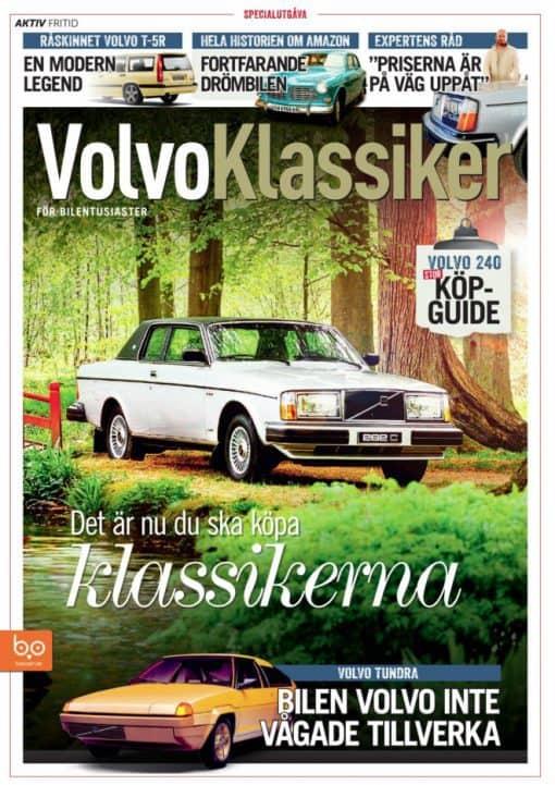 Volvo Klassiker